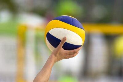 Картина Волейбол