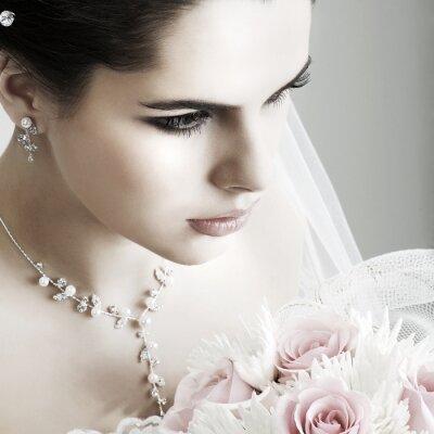 Картина Свадебные украшения