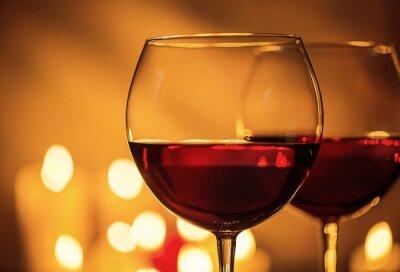 Картина Вино.