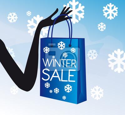зима покупки продажи