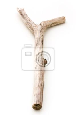 Картина Деревянный Y