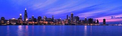 XXL - Известный Чикаго Панорама