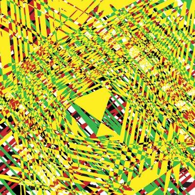Картина желтый фон гранж текстуры, элемент дизайна иллюстрации