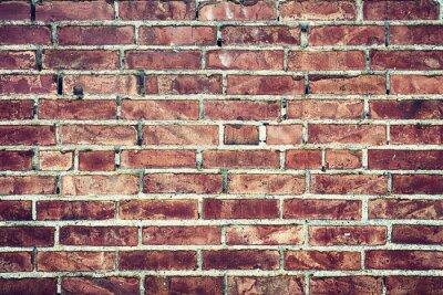 Картина Zbliżenie на Старом мур г cegieł