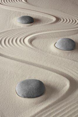 Картина Zen Garden