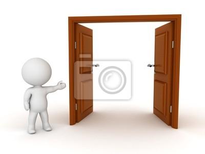 Open Door Clipart open double doors clipart