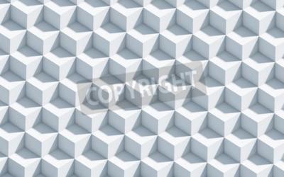 Фотообои 3d монохромный фон с кубиками, арт, концепция, фон