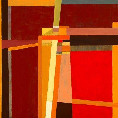 Фотообои модернист абстрактная живопись