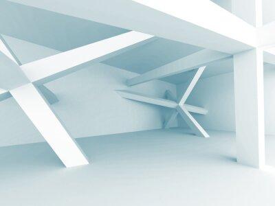 Фотообои Абстрактные архитектуры фон. Строительство Структура