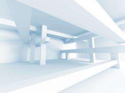 Фотообои Аннотация Архитектура Концепции. Современное здание Дизайн интерьера