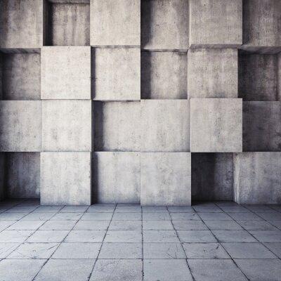 Фотообои Аннотация геометрических фон