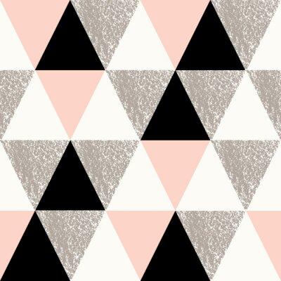 Фотообои Абстрактный геометрический узор