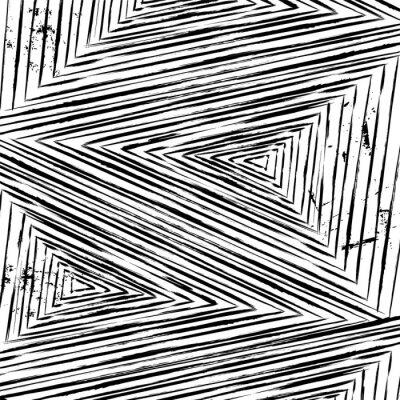 Фотообои абстрактный геометрический узор фона, со штрихами и брызг