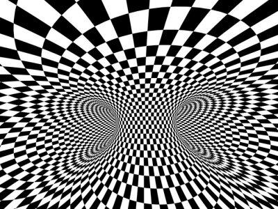 Фотообои Абстрактные иллюзия