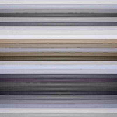 Фотообои Аннотация Ретро вектор полосатый фон