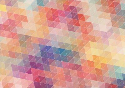 Фотообои Аннотация Двумерная красочный фон