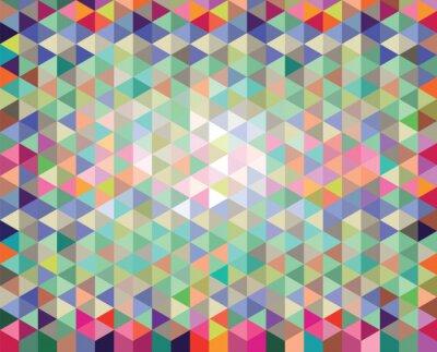 Фотообои Abstrakter пестрого Vektor-Hintergrund