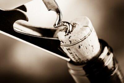Фотообои марочное вино