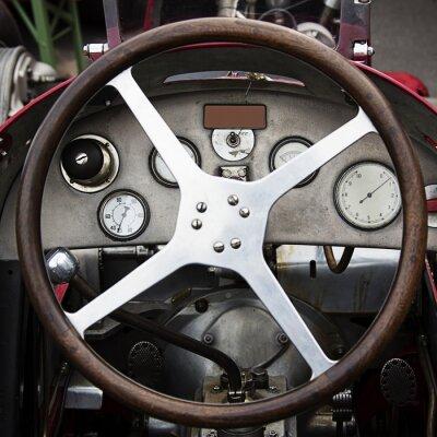 Фотообои древнее колесо