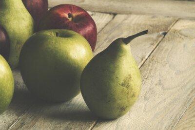 Фотообои Apple and Pear