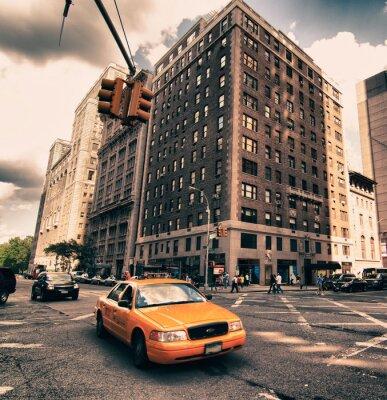 Фотообои Детали устройства от Нью-Йорка, США