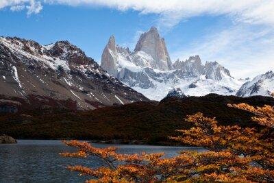 Фотообои Аргентина