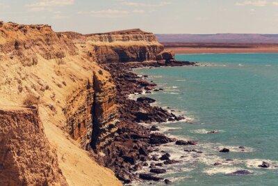 Фотообои Аргентина побережье