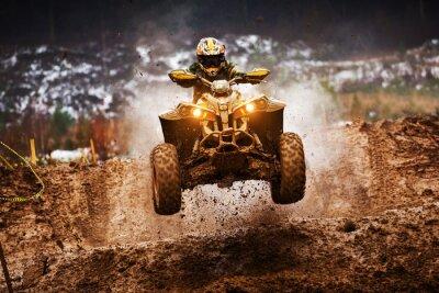 Фотообои ATV