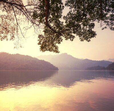 Фотообои BaBe Озеро