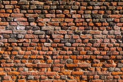 Фотообои Бакштейн Wand ALS Textur Одер Hintergrund