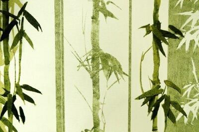 Фотообои Бамбук / текстуры