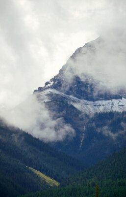 Фотообои Национальный парк Банф