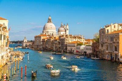 Фотообои Базилика Санта-Мария делла Салюте в Венеции
