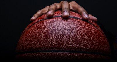 Фотообои Баскетбол и ручной Захватывающий
