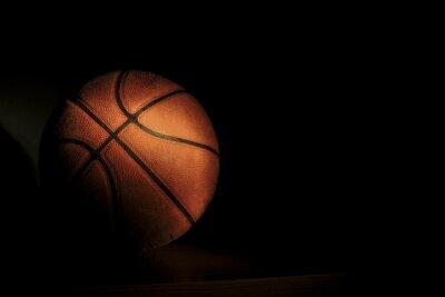 Фотообои Баскетбольный мяч