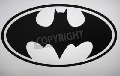 Фотообои Логотип