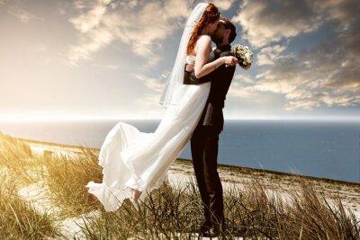 Фотообои Пляж Свадьба