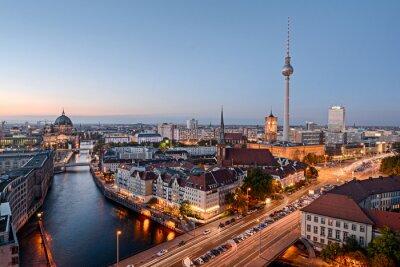 Фотообои Берлин
