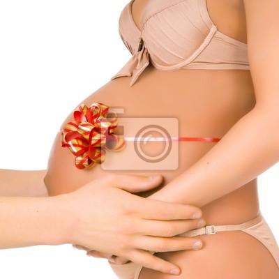 Дырки беременные