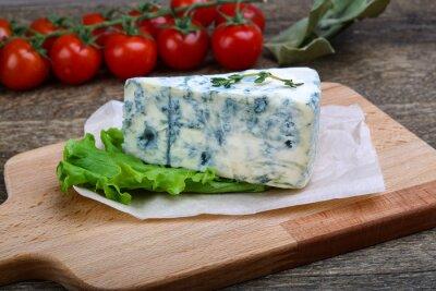 Фотообои Голубой сыр