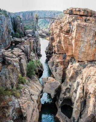 Фотообои Блайд Каньон реки