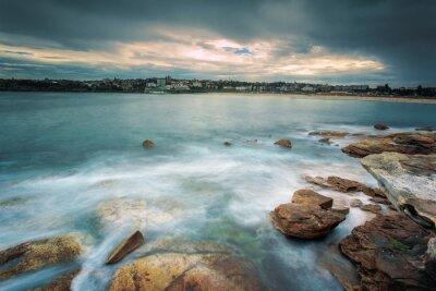 Фотообои пляж Бонди