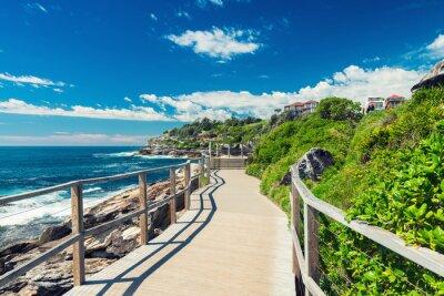 Фотообои Bondi Beach в Сиднее, Австралия