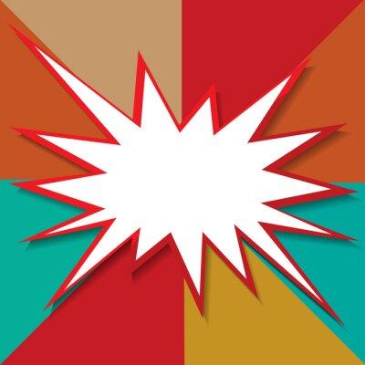 Фотообои значок стрелы фоне векторной иллюстрации