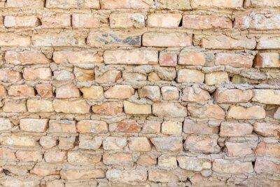 Фотообои Кирпичная стена.