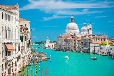 Фотообои Canal Grande, Венеция