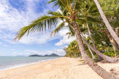 Фотообои Карибский пляж