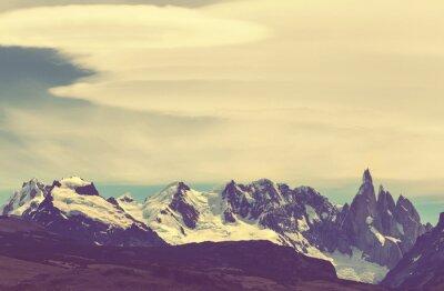 Фотообои Cerro Torre