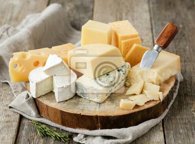 Фотообои Сыр