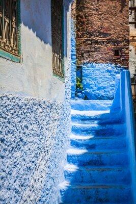 Фотообои Chefchaouen Старый Медина, Марокко, Африка